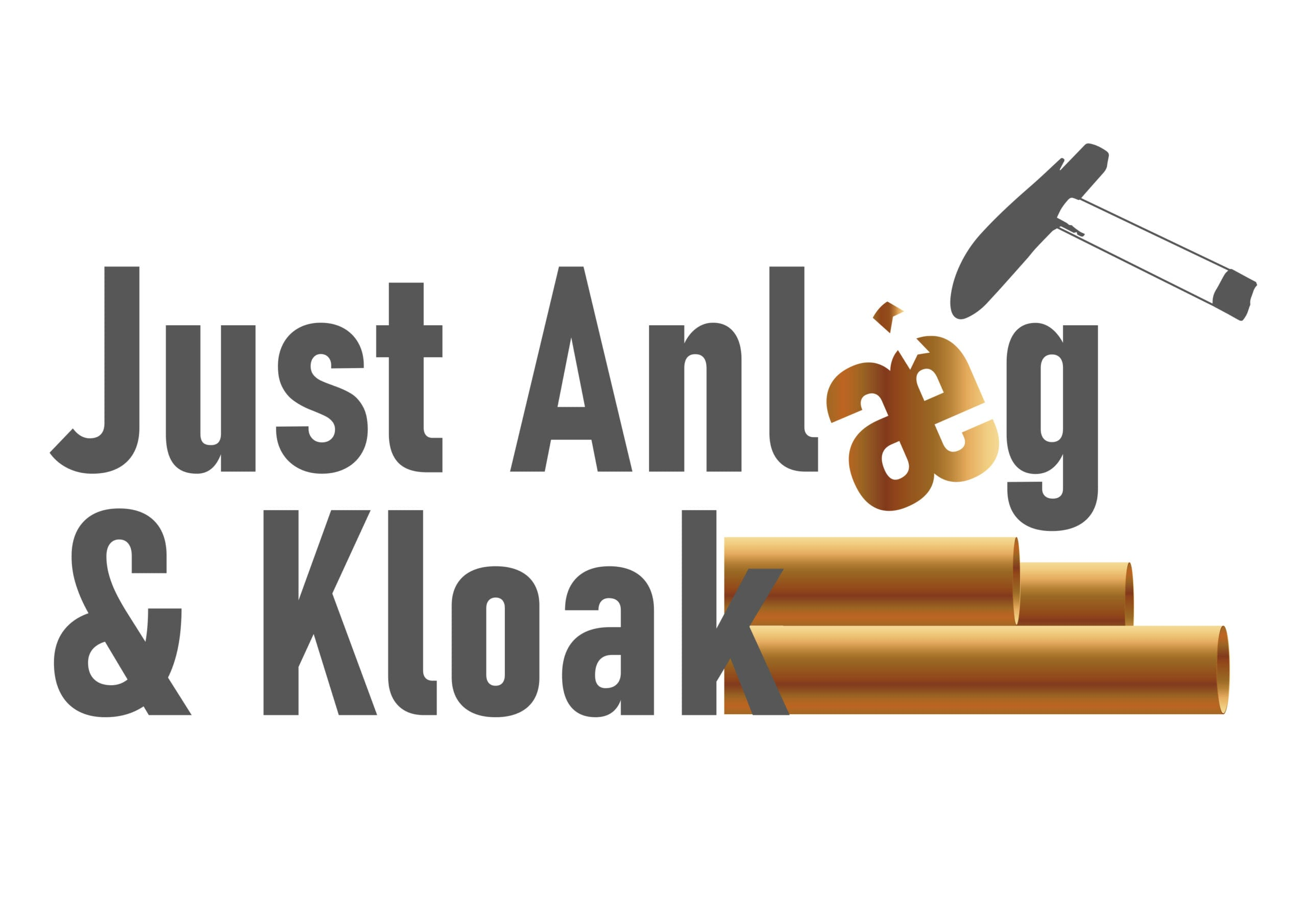 Just Anlæg & Kloak